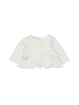 Vitamins Baby Cardigan Size 6 mo