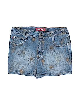 Zana Di Jeans Denim Shorts Size 11