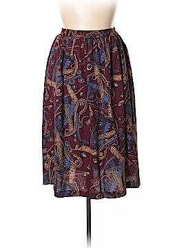 Cricket Lane Casual Skirt Size 16
