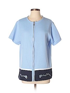 Sport Savvy Short Sleeve Top Size S