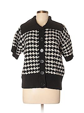 Tweeds Cardigan Size L