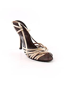 BCBGMAXAZRIA Heels Size 9 1/2