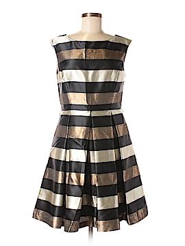 Eliza J Cocktail Dress Size 10 (Petite)