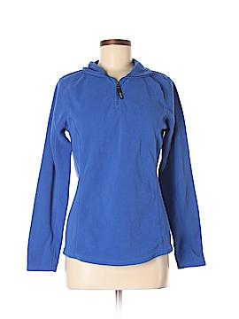 KIRKLAND Signature Fleece Size M
