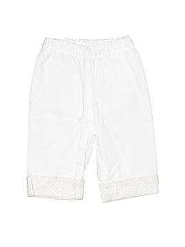 Petit Bateau Casual Pants Size 3 mo