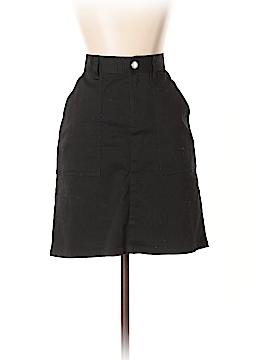 Lauren by Ralph Lauren Casual Skirt Size 4 (Petite)
