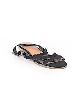 G.H. Bass & Co. Sandals Size 10