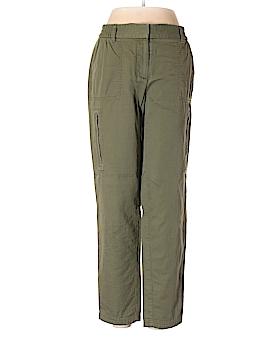 Ann Taylor LOFT Cargo Pants Size 4 (Tall)