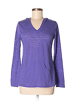 Champion Long Sleeve T-Shirt Size M