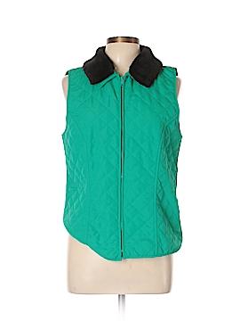 I.N. Studio Vest Size L
