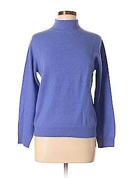 Preston & York Cashmere Pullover Sweater Size S