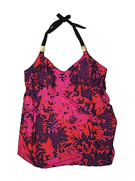 Liz Lange Maternity for Target Swimsuit Top Size XL (Maternity)