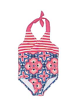 Tea One Piece Swimsuit Size 3