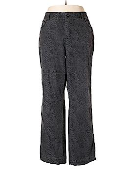Dana Buchman Jeans Size 16