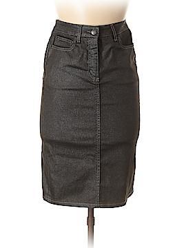Boden Denim Skirt Size 4