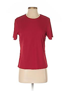 Laura Scott Short Sleeve Top Size S