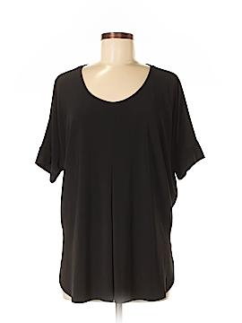 Last Tango Short Sleeve Top Size M