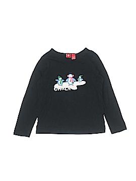 Esprit Long Sleeve T-Shirt Size 6 - 6X