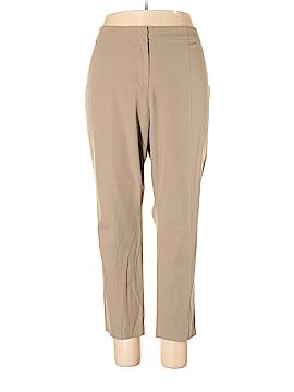 J.jill Casual Pants Size 18 (Plus)