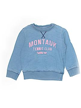 Zara Sweatshirt Size 3 - 4