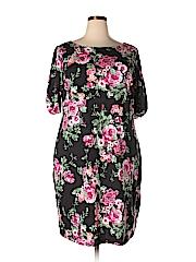 Karen Scott Sport Women Casual Dress Size 2X (Plus)