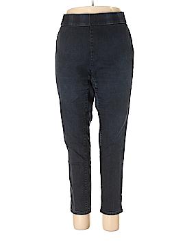 Dana Buchman Casual Pants Size 18 (Plus)