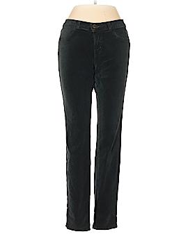 J Brand Velour Pants 28 Waist