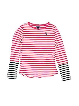 U.S. Polo Assn. Long Sleeve T-Shirt Size 12-14