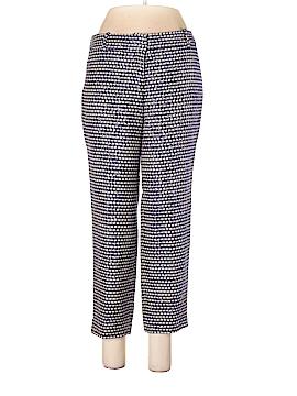 J. Crew Silk Pants Size 6