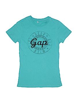 Gap Outlet Short Sleeve T-Shirt Size M (Kids)