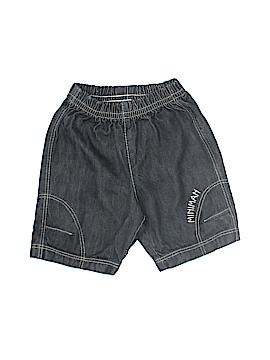Miniman Denim Shorts Size 2