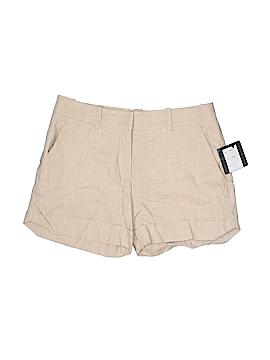 Robert Rodriguez Khaki Shorts Size 4