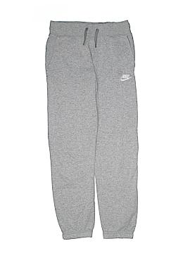 Nike Sweatpants Size M (Kids)