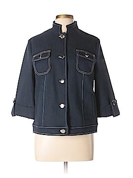 TanJay Denim Jacket Size 10