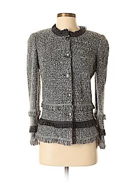 Stizzoli Wool Cardigan Size 40 (IT)