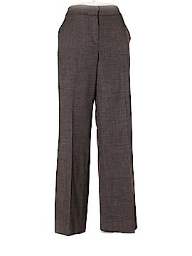 Armani Collezioni Wool Pants Size 8