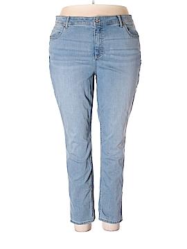 Talbots Jeans Size 22 (Plus)