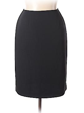 Jacqueline Ferrar Casual Skirt Size 16