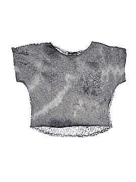 Lori & Jane Short Sleeve T-Shirt Size 10 - 12