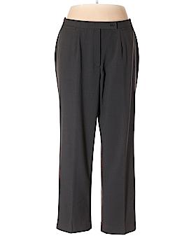 Focus 2000 Dress Pants Size 16W