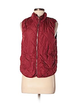 Market and Spruce Vest Size M