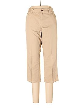 Lauren Jeans Co. Khakis Size 10