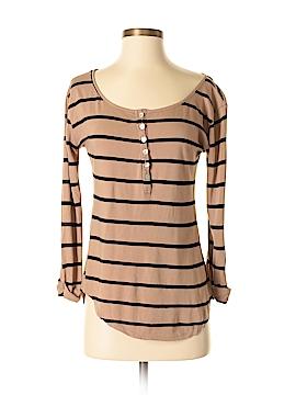 StyleMint 3/4 Sleeve T-Shirt Size Sm (2)
