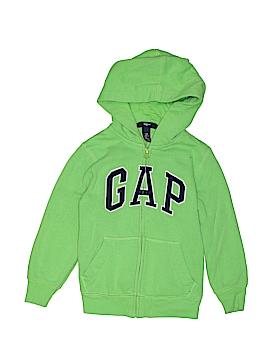 Gap Kids Zip Up Hoodie Size X-Small  (Kids)