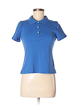Jones New York Sport Short Sleeve Polo Size S (Petite)