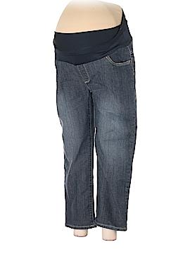 Oh! Mamma Jeans Size L (Maternity)