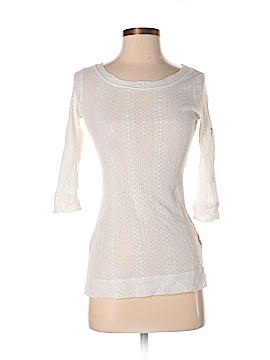 ROMY 3/4 Sleeve Top Size S