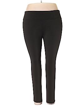 Reebok Active Pants Size 1X (Plus)