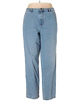 Cj Banks Jeans Size 16W