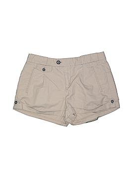 Banana Republic Heritage Collection Khaki Shorts Size 10